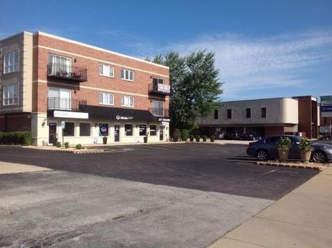 15524 Cicero Ave Unit 2 D, Oak Forest, IL 60452