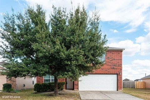 Photo of 1803 Wooded Acres Dr, Humble, TX 77396