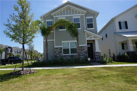 15107 Kirsty Aly, Winter Garden, FL 34787. House For Rent