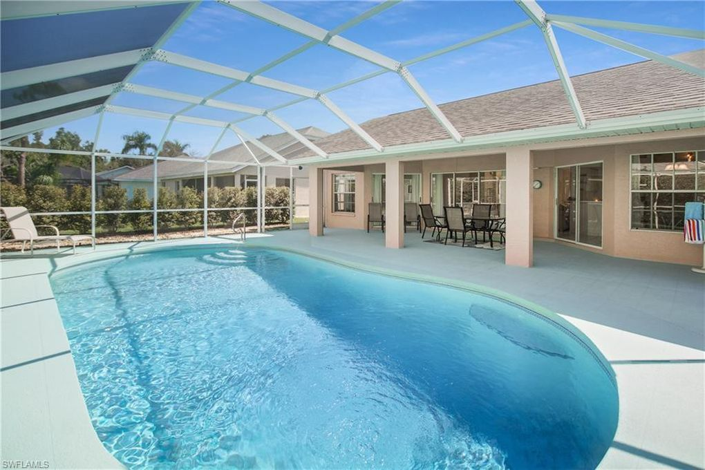 1824 Piccadilly Circus, Naples, FL 34112