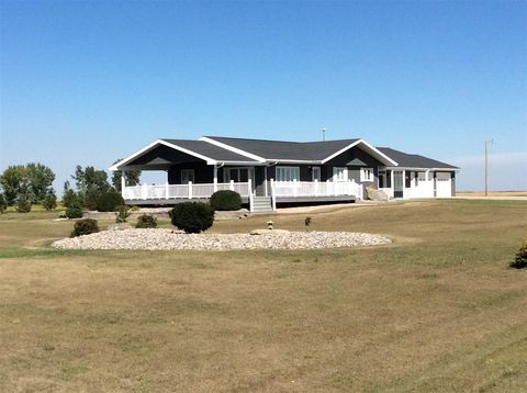 9780 County Road 9 N, Mohall, ND 58761