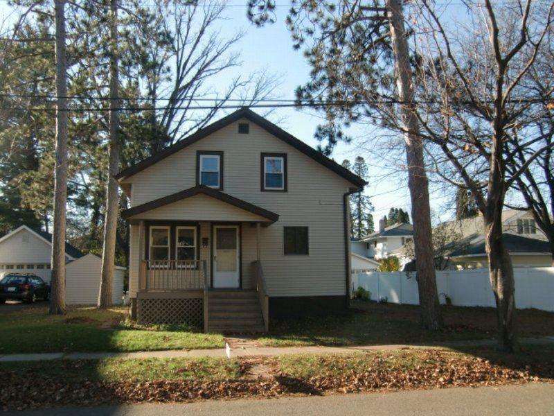 1412 Wisconsin St, Wausau, WI 54403