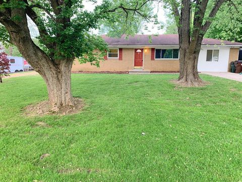 Photo of 5208 Robinson Vail Rd, Franklin Township, OH 45005
