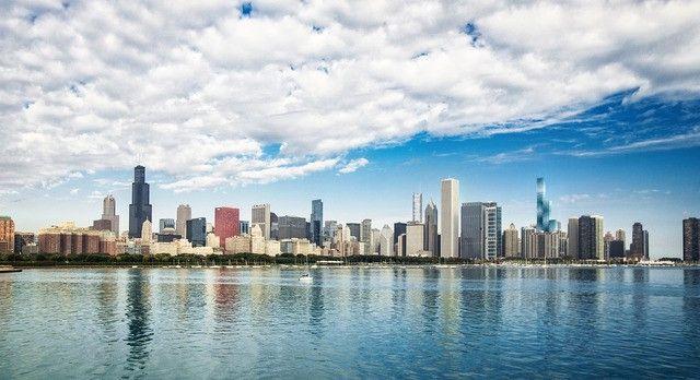 363 E Wacker Dr Unit 1504, Chicago, IL 60601