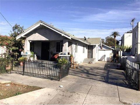 1360 Orange Ave, Long Beach, CA 90813
