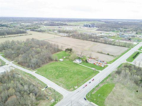 Photo of 9606 W 400 N, Michigan City, IN 46360