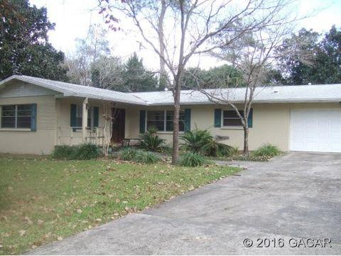 1321 Nw 31st St, Gainesville, FL 32605