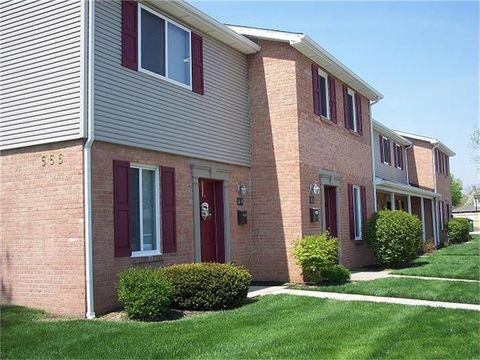 Photo of 500 Staunton Commons Dr, Troy, OH 45373