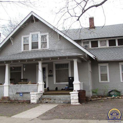 622 Main St, Osage City, KS 66523