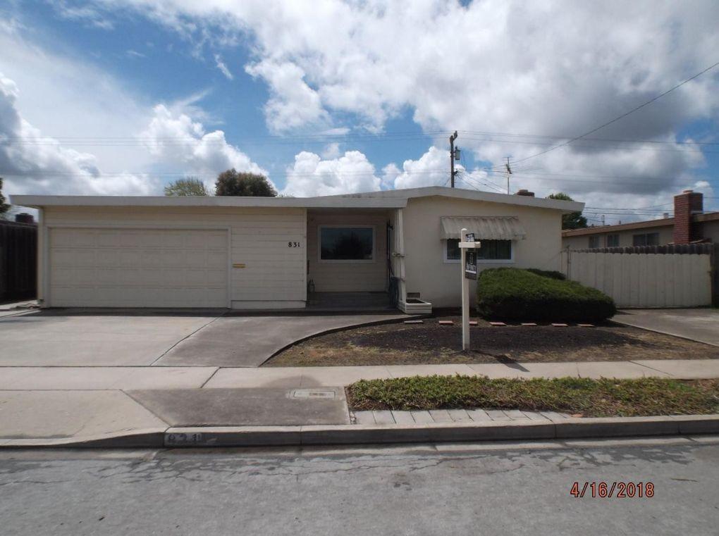 831 Lemos Ave, Salinas, CA 93901