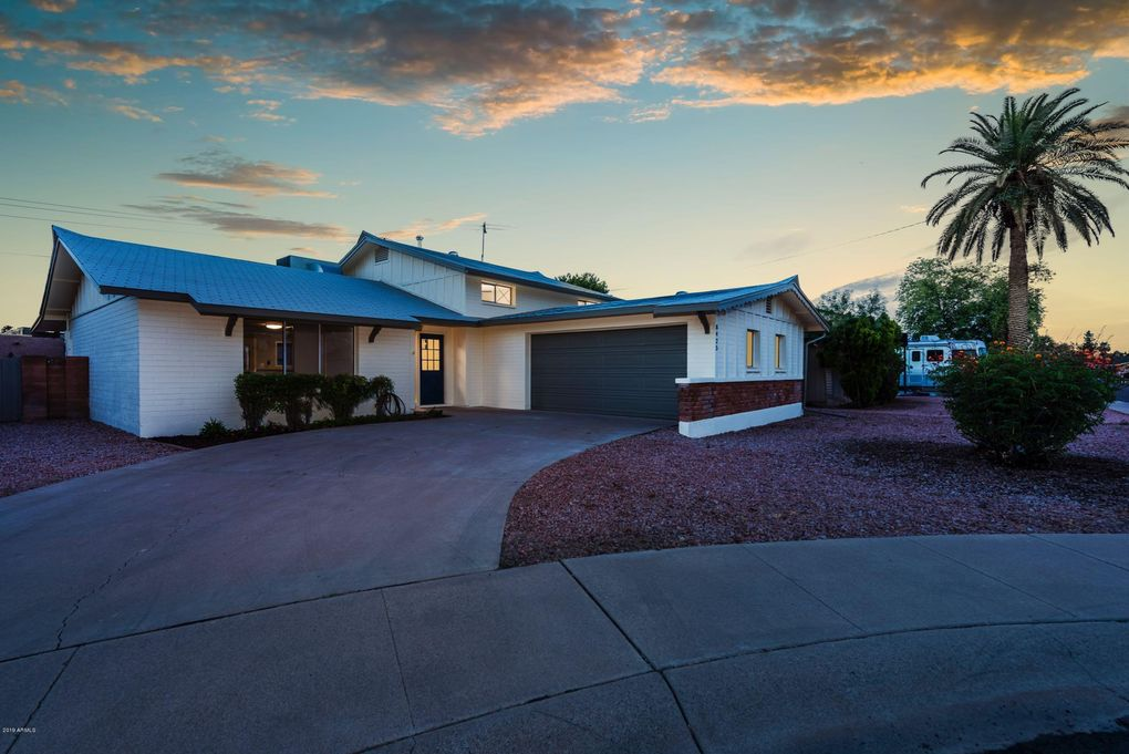 8425 E Citrus Way Scottsdale, AZ 85250