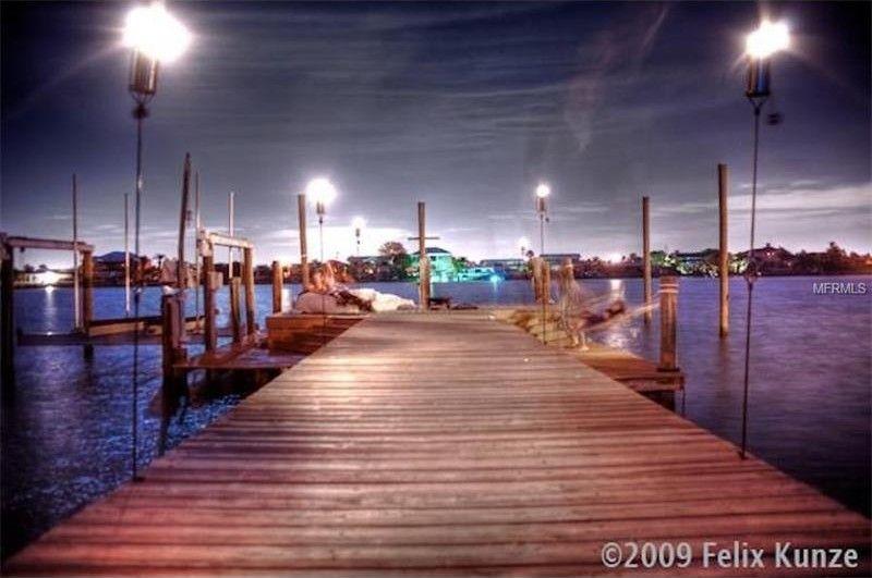 Bay Esplanade Clearwater Beach Fl