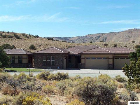 6805 Sage Canyon Rd, Reno, NV 89510