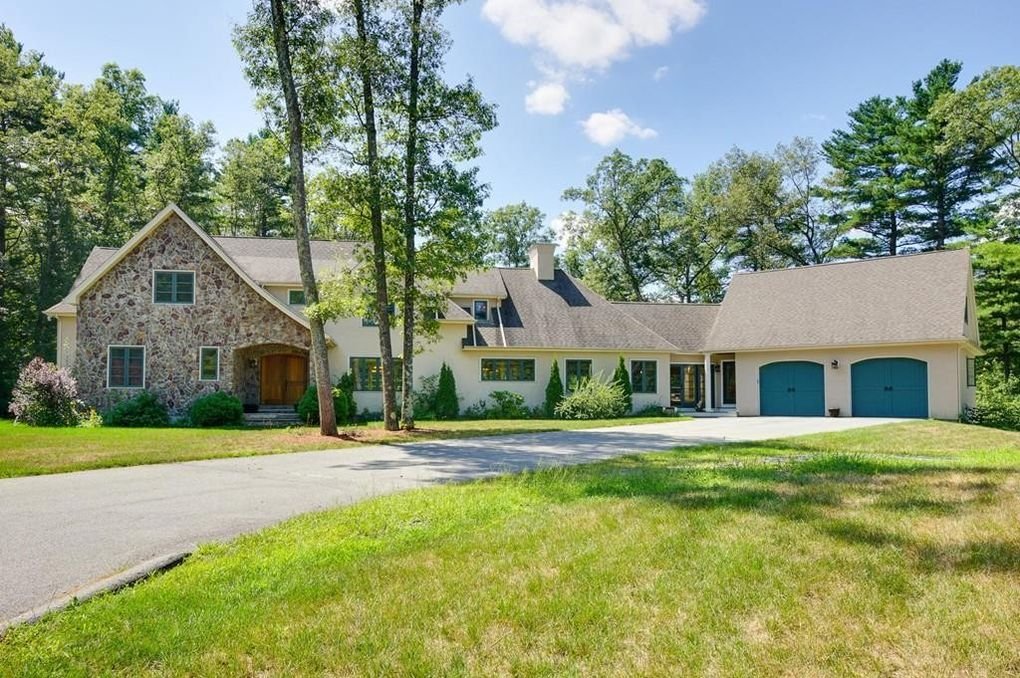5 Holt Ln North Reading Ma 01864 Realtorcom