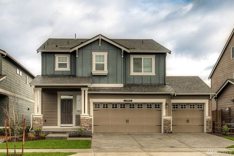 Photo of 2834 Cassius St Ne, Lacey, WA 98516