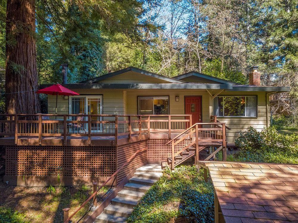 5350 Taylor Way,FELTON,CA,homes for sale in FELTON Photo 1