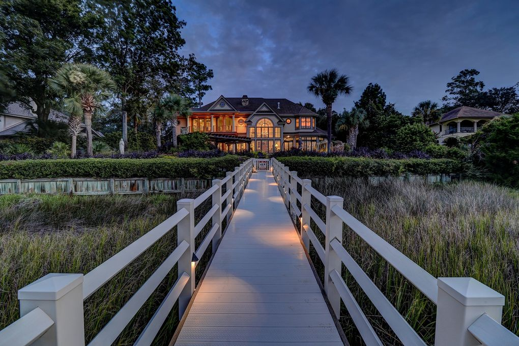 Real Estate In South Carolina Beaches