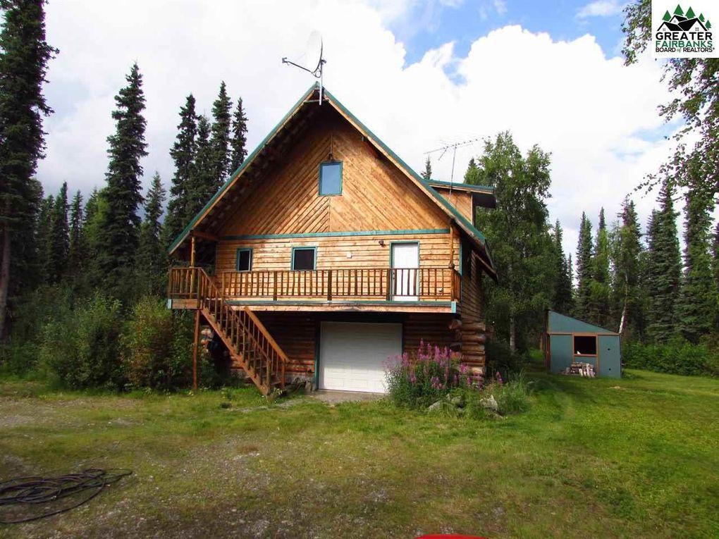 5711 Old Valdez Trl, Salcha, AK 99714