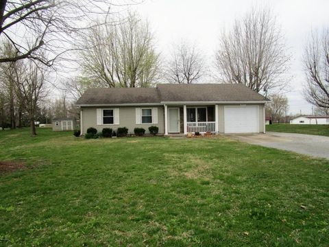 307 Shannon Ave, Energy, IL 62933