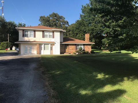 Photo of 2160 Connie Allen Rd, McKenzie, TN 38201