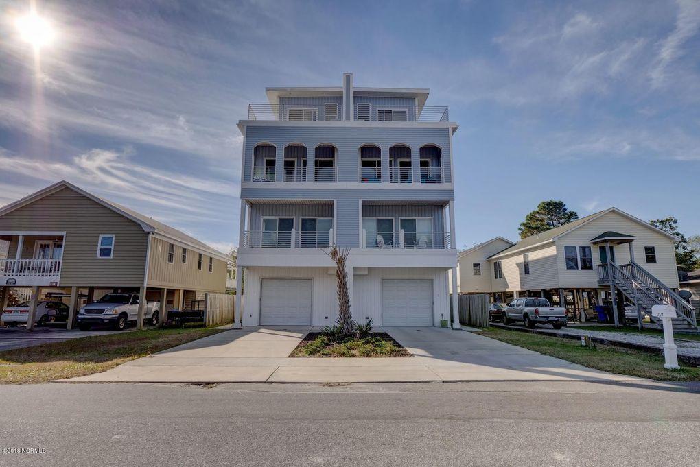 313 Birmingham Ave Unit 1, Carolina Beach, NC 28428