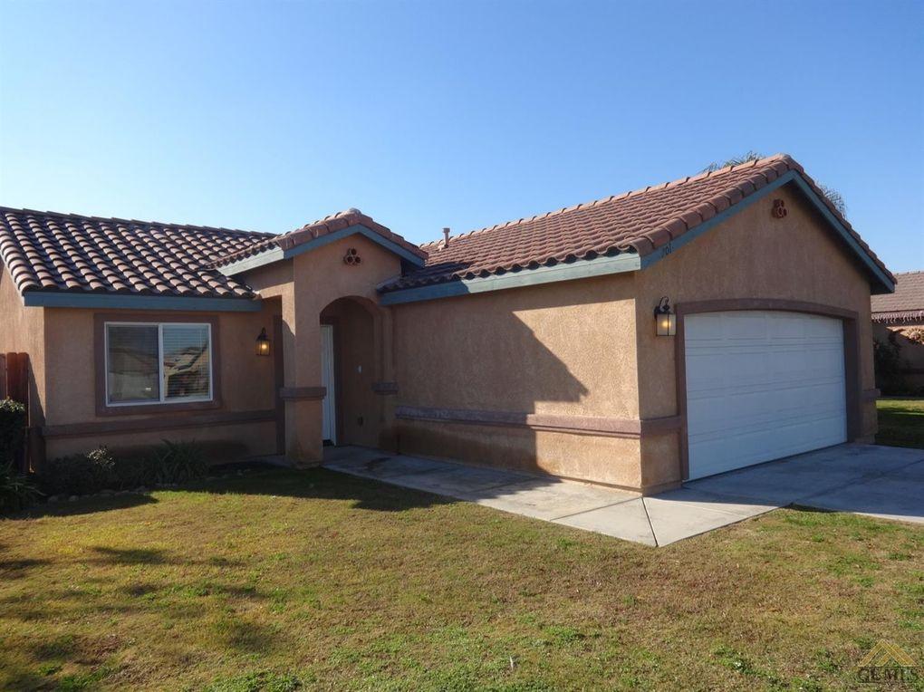 701 Topaz Ave, McFarland, CA 93250