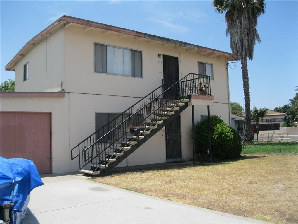 5565-67 Roswell St San Diego, CA 92114