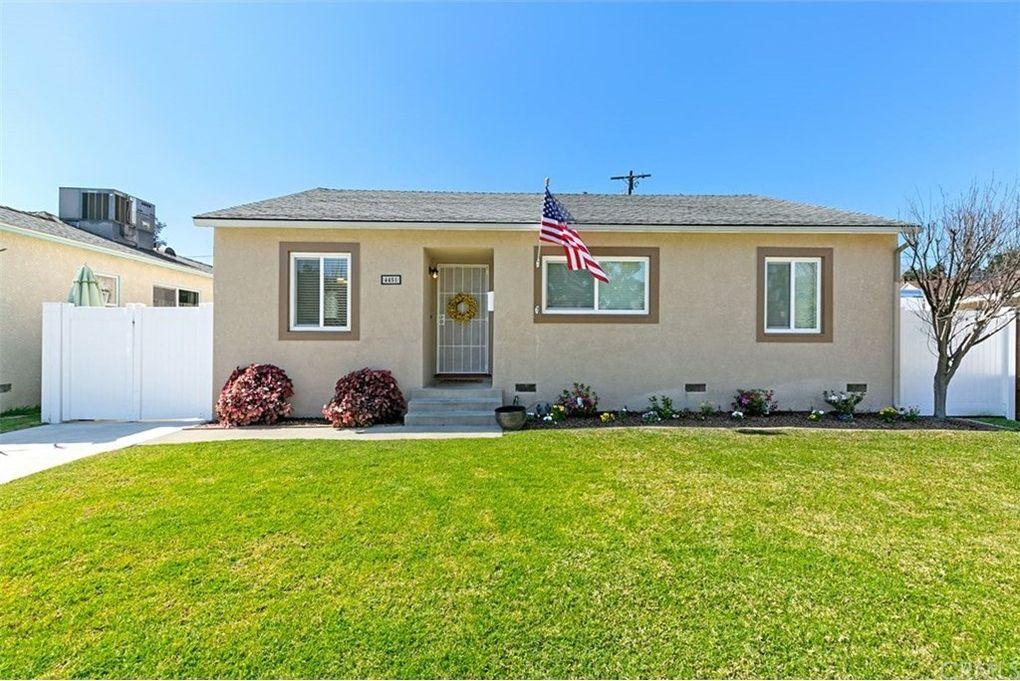 4451 Johanna Ave Lakewood, CA 90713
