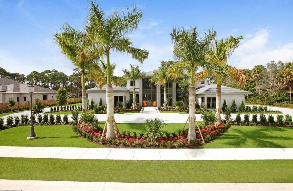 100 Ballenisles Circle Palm Beach Gardens Fl 33418 Garden Ftempo