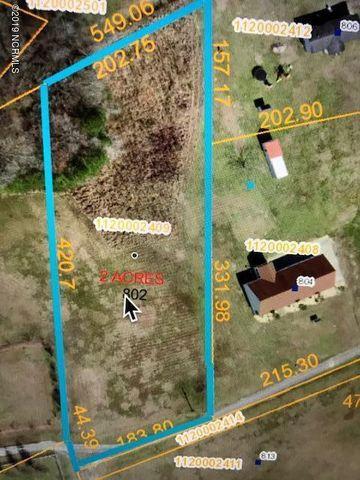 Photo of 802 Joseph Willetts 2 00 Acres Dr Se Lot L-aaa, Winnabow, NC 28479