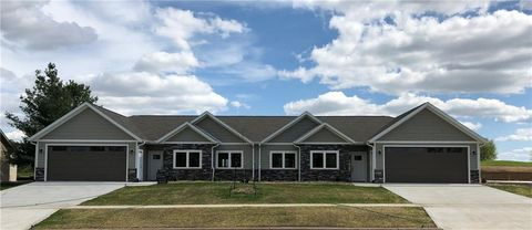 Photo of 2647 Bos Landen Dr, Pella, IA 50219