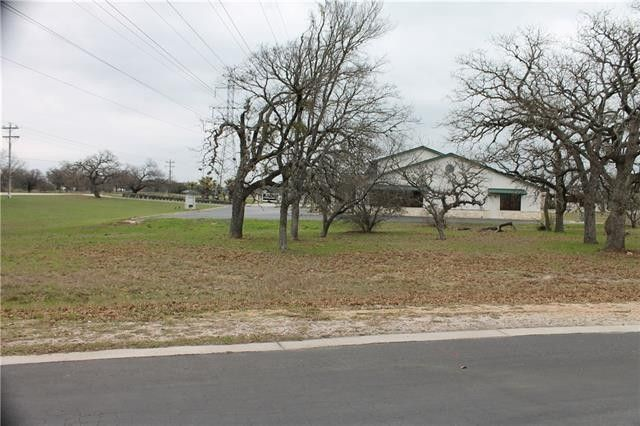 100 Cardinal, Horseshoe Bay, TX 78657