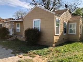 Photo of 2025 Butternut St, Abilene, TX 79602