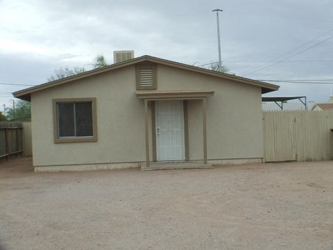 145 W Lincoln Ave, Coolidge, AZ 85128