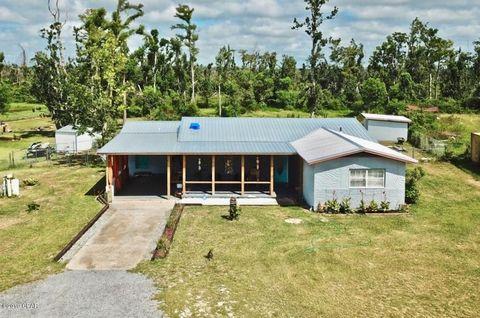 3419 E Baldwin Rd, Panama City, FL 32405