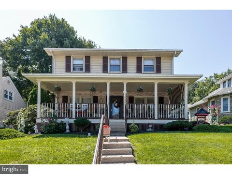 1024 Walnut St, Coatesville, PA 19320