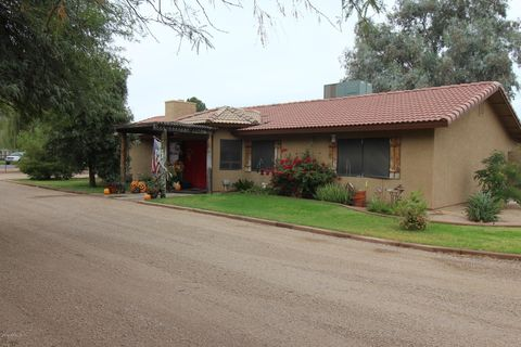 Photo of 18734 E Via De Palmas, Queen Creek, AZ 85142