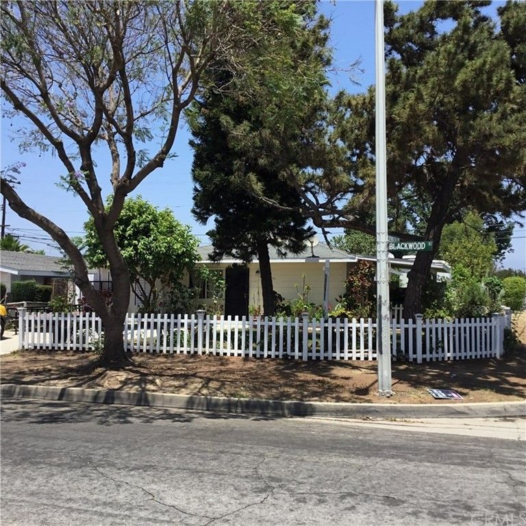 15525 Blackwood St, La Puente, CA 91744