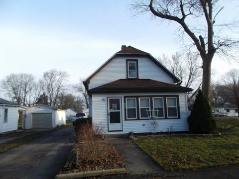 208 E Oak St, Chatsworth, IL 60921