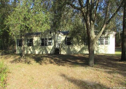 6360 Nw 13th Ter, Bell, FL 32619