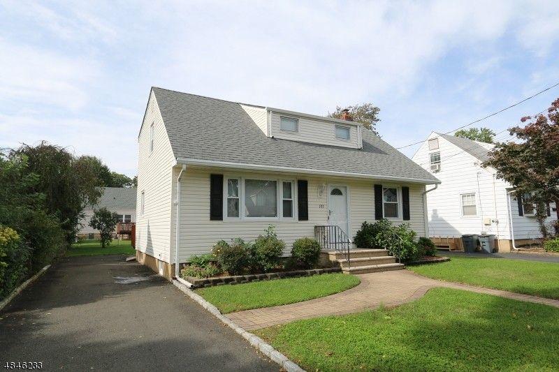 103 Colin Kelly Ct Cranford, NJ 07016