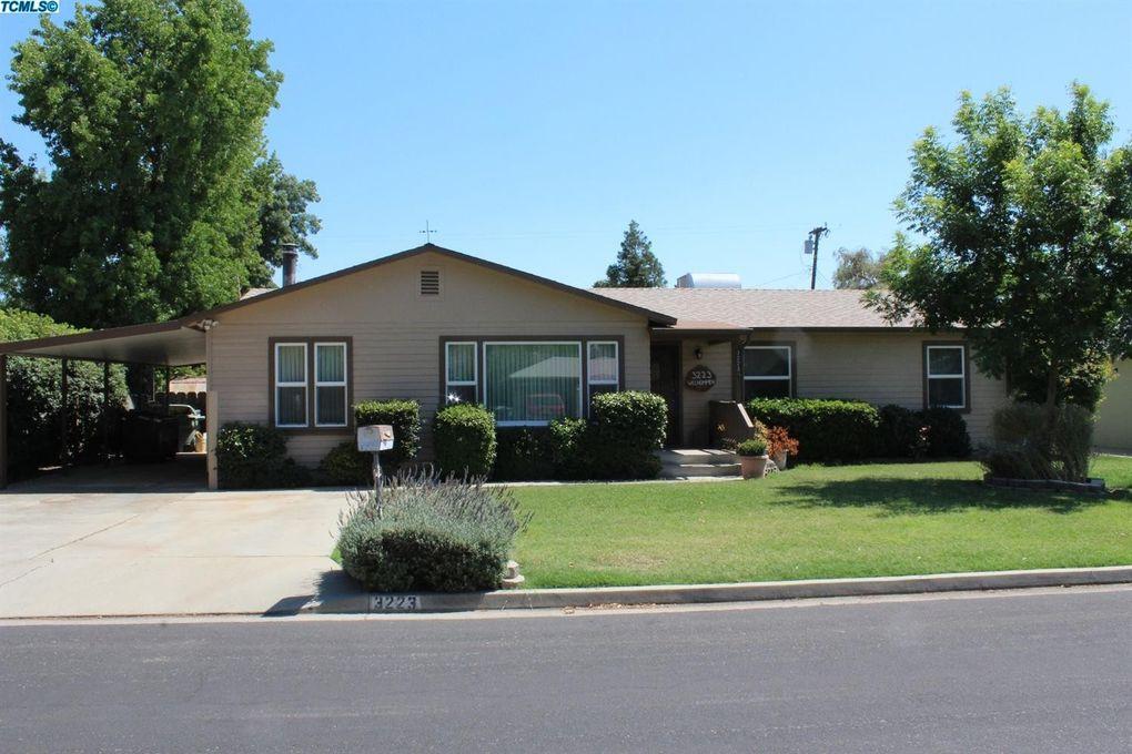 3223 E Westcott Ave, Visalia, CA 93292