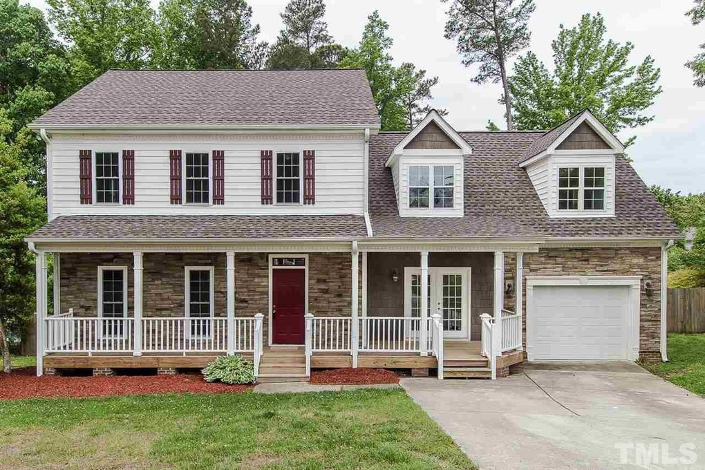107 Otter Dr, Cary, NC 27513