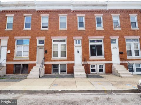 Photo of 2233 Cecil Ave, Baltimore, MD 21218