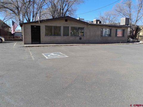 513 La Due St, Alamosa, CO 81101