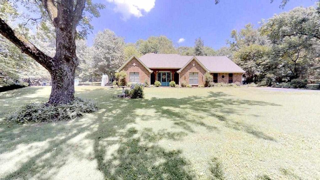 9518 S Stewart Rd, Lakeland, TN 38002