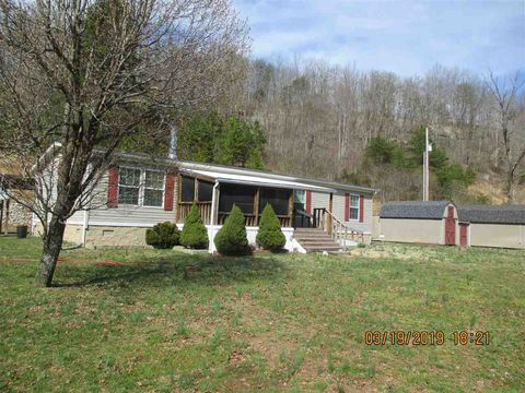Photo of 21835 Long Branch Rd, Rush, KY 41168
