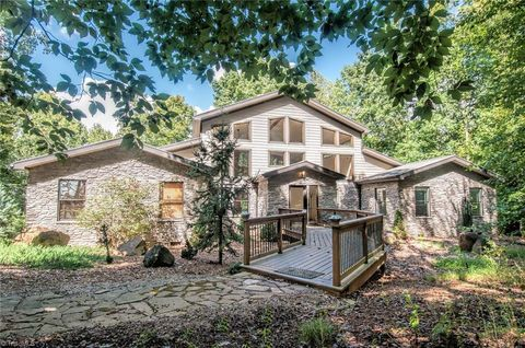 Photo of 777 Chaffin Rd, Woodleaf, NC 27054