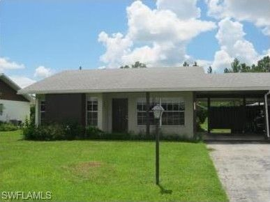 2310 Orange St, Lehigh Acres, FL 33936