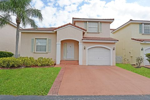 Photo of 6040 Nw 42nd Way, Coconut Creek, FL 33073